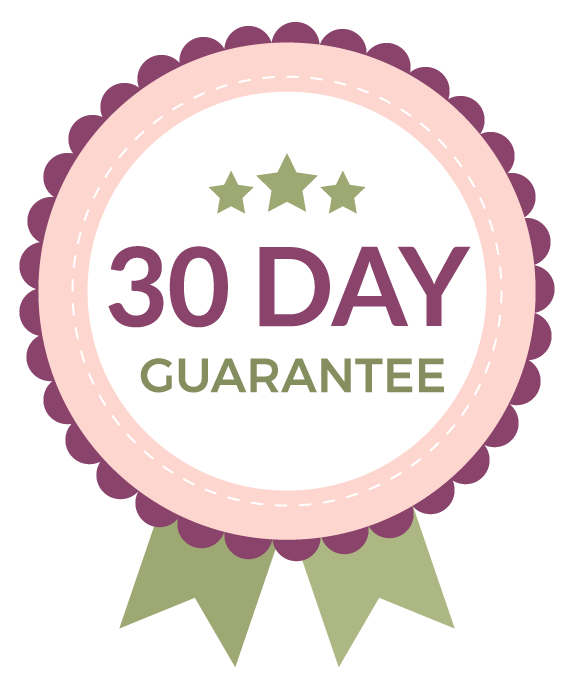 Ultimate Bundles 30-day Guarantee